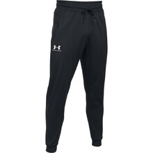 Men's Sweatpants Under Armour Sportstyle Jogger - Black/White