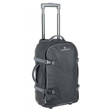 Travel Suitcase FERRINO Uxmal 30 - Black