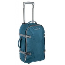 Travel Suitcase FERRINO Uxmal 30 - Blue
