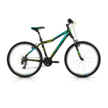 "Women's Mountain Bike KELLYS VANITY 10 26"" – 2017 - Black"