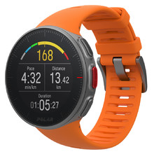 Sports Watch POLAR Vantage V - Orange