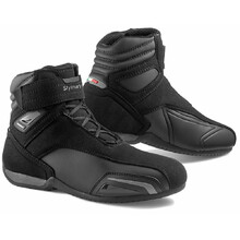Motorcycle Boots Stylmartin Vector - Black-Grey