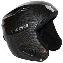 Vento Gloss Graphics Ski Helmet  WORKER - Carbon