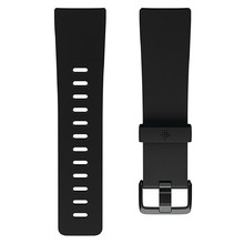 Replacement Smart Watch Band Fitbit Versa Black