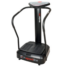 VibroGym inSPORTline Lilly Vibration Machine