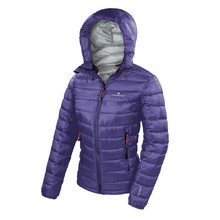Women's Jacket Ferrino Viedma New - Plum Violet