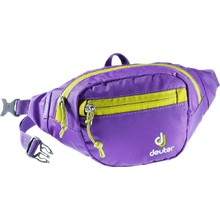 Fanny Pack Deuter Junior Belt - Violet
