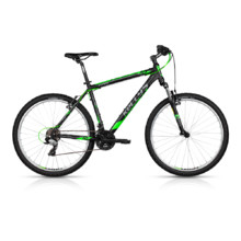 "Mountain Bike KELLYS VIPER 10 27.5"" – 2017 - Black Lime"