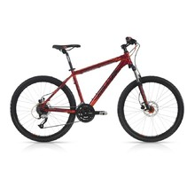 "Mountain Bike KELLYS VIPER 50 26"" – 2017 - Red"