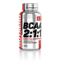 Amino Acids Nutrend BCAA 2:1:1 Tabs 150 Tablets