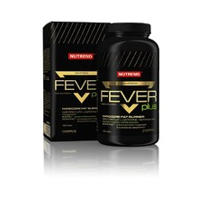 Fat Burner Nutrend Compress Fever Plus – 120 Capsules