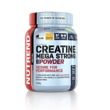 Creatine Nutrend Creatine Mega Strong Powder 500g