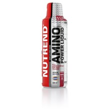 Amino Acids Nutrend Amino Power Liquid 1000 ml