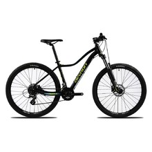 "Women's Mountain Bike Devron Riddle Lady 1.7 27.5"" – 2019 - Black"
