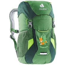Children's Backpack Deuter Waldfuchs - Leaf-Forest