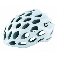 Bike Helmet CATLIKE Whisper - White