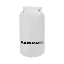 Waterproof Bag MAMMUT Drybag Light 5 L - White