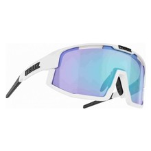 Sports Sunglasses Bliz Vision - White