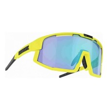 Sports Sunglasses Bliz Vision - Yellow