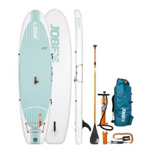 Paddleboard with Accessories Jobe Aero SUP Yoga 10.6