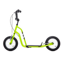 Yedoo Wzoom scooter - Green