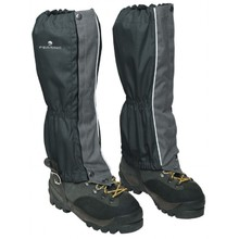 Gaiters FERRINO Zermatt - Black