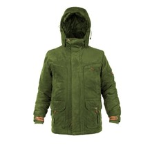 Hunting Jacket Graff 654-O-B-1 - Olive Green