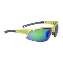 Bicycle glasses KELLYS Force - Yellow