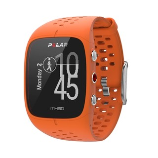 Sports Watch POLAR M430 - Orange