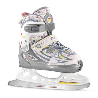 Kid's winter skates Fila X-One Ice G