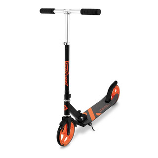 Scooter Street Surfing Urban XPR Black Orange