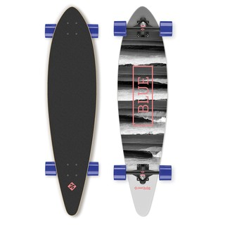 Longboard Street Surfing Surfs Up 40""