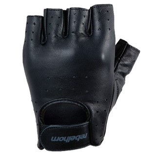 Moto Gloves REBELHORN Rascal