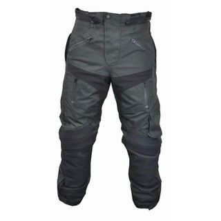 Moto trousers Ozone Swift - Black