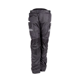Moto Trousers Rebelhorn Cubby II - Black
