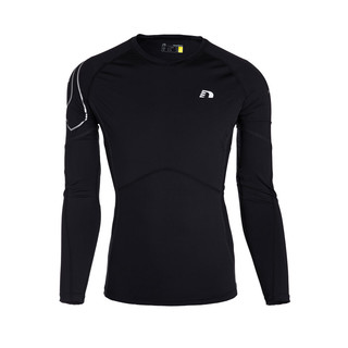 Women's Running T-shirt Newline ICONIC Compression