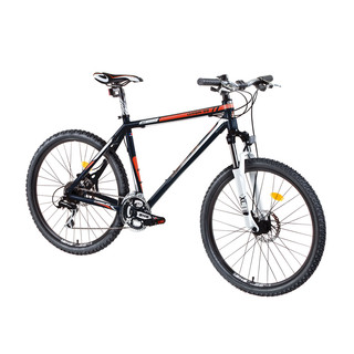 "Mountain bike DHS Origin99 2629 26 ""- model 2015 - Black-Red"