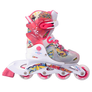 Children's Inline Skates WORKER 116AF