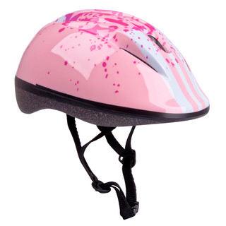 Children's Bike Helmet WORKER Pinkos
