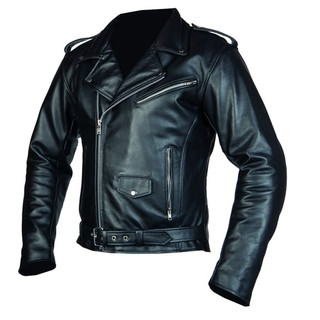 Men's Moto Jacket OZONE Ramones