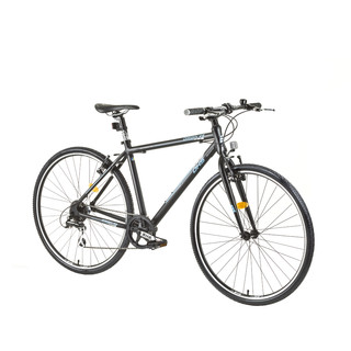 "Urban bike DHS Origin 99 2895 28 ""- model 2015 - Black"