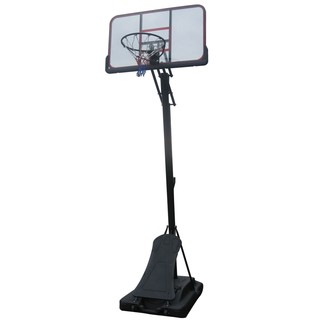 Basketball Hoop with Stand Spartan Pro