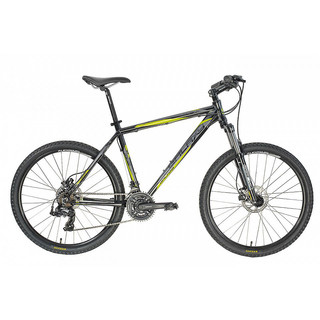 Mountain bike Galaxy Kvant Eco - model 2014