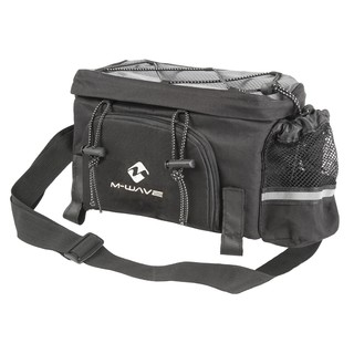 Rear Rack Bag M-Wave Amsterdam EXP