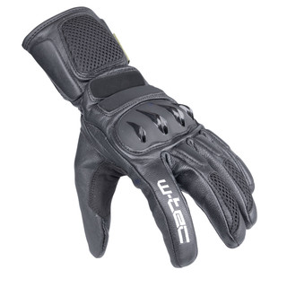 Moto Gloves W-TEC Talhof MBG-1620-16 - Black