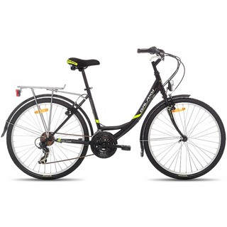 "City Bicycle Galaxy Portia 26"" – 2015 Offer - Black"