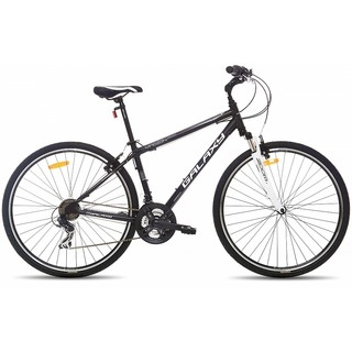Cross Bicycle Galaxy Magion – 2015 Offer - Black