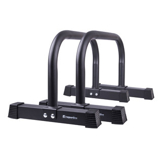 Multi-Purpose Parallel Bars inSPORTline Push Up PU600