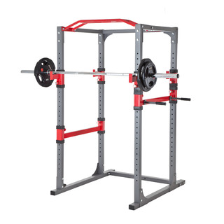 Booster stand inSPORTline Power Rack PW100