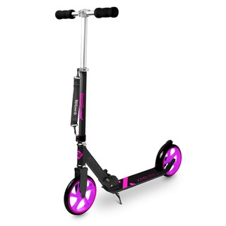 Scooter Street Surfing Urban XPR Black Pink